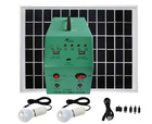 15w solar system for home