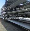 V44/600 wind turbine blades