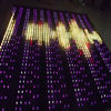 LED Vision Curtain/led curtain/led DJ light curtain/led curtain screen/led star cloth