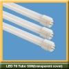 LED T8 Tube 18W(transparent cover)