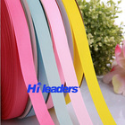 Decorative Grosgrain Ribbon Polyester Ribbon