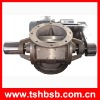 Stainless steel Rotary valve