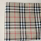 nice pliad fabric 100 cotton textile fabric