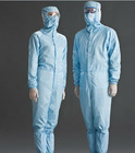 Cleanroom working clothes
