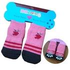 Fashion cotton pet socks