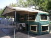 2012 brand new off road Camper trailer(BT-CP8)