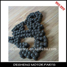 New motorcycle roller chain with high quality