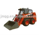 wecan 700 skid steer loader