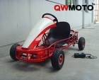 powerful 350w Electric go kart