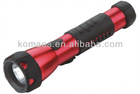 1W / 3W rechargeable flashlight