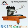 ac asynchronous capacitor start concrete mixer electrical motors with CE approval