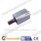 S15-DM Magnetic analog sensor