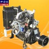 30kw water cooled diesel engines with 4cylinders