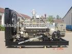 200KW CNG generator sets CNG generator CNG genset