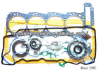 hino J05C diesel engine full set gasket