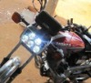 LED Motor headlamp,LED Lamp for Motorcycle,LED, Motorcycle Lamp for Suzuki, Yamaha,Harley,Honda