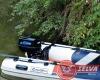 Four stroke 9.9HP Zongshen-Selva Outboard Motors