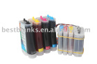 CISS (Continuous Ink System) for HP Officejet Pro 8000/8500 without Chip,Good quality