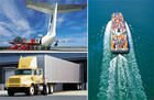 Sea Air logistics from China to United Arab Emirates