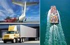 Sea Air logistics from China to United Arab Emirates
