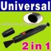 Lens Cleaning Brush Pen Kit For Camera Camcorder Scope O-239
