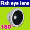 Fish Eye Wide Angle lens Cell Phone Video Camera
