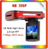 New Arrival Car DVR Road Safety Guard Support AV-OUT