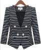 Top brand lightweight womens blazers design