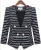 Top brand lightweight womens blazers design