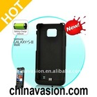 Ultra-Thin Extended Battery Power Pack Case for Samsung Galaxy S2 i9100 (LED Indicator, 1000 mAh)