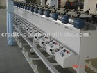 HIGH SPEED SOFT AND HARD CONE YARN WINDING MACHINE
