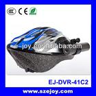 New design hd 1080p helmet sport action camera for hardcore skaters, motorcyclists, bikers EJ-DVR-41C2
