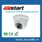 CCTV 480TVL IR Dome Camera (CAM-DA648-IR2)