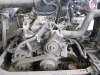 ISUZU diesel engine ASM for 6HH1