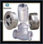 H71 check valve