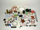 Silicone Miscellaneous Pieces