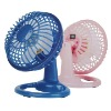 adjustable mini USB portable table fan