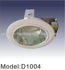 energy saving down light downlight e27 solar down light