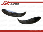 CARBON FIBER MIRROR COVER FOR PORSCHE 997 (JSK230204)