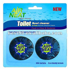 50 gm toilet blue block toilet bowl cleaner bolw cleaner with soluble wrap
