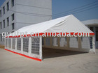 6*12M PVC deluxe party tent