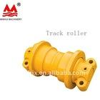 Excavator track roller manufacturer SK200-6