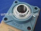 NSK Insert bearings with housing UB201