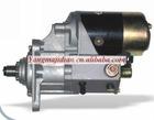 Starting motor for DH220-5 EX210/230/240