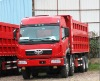 FAW 8x4 dump truck for sale