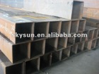 Welding Square Steel Pipe