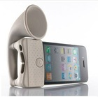 Beach Horn Amplifiers for iPhone Variety of Colours Available