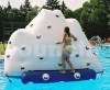 2011 NEW inflatable iceberg/water climber