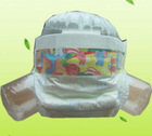 sunny baby diaper/ disposable diapers baby