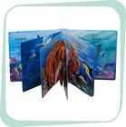 [Zhijian supply]children board book in Packaging & Printing